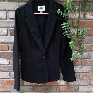 🌟NWOT🌟 Old Navy Black Blazer size M